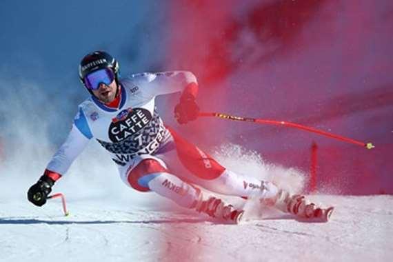 إلغاء كأس العالم للتزلج بسبب «كورونا»