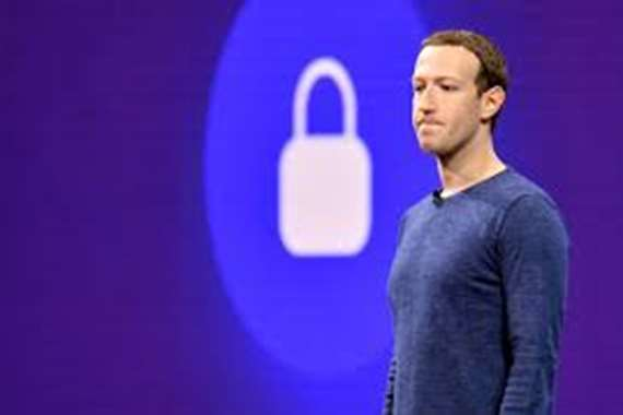 خسارة لفيسبوك