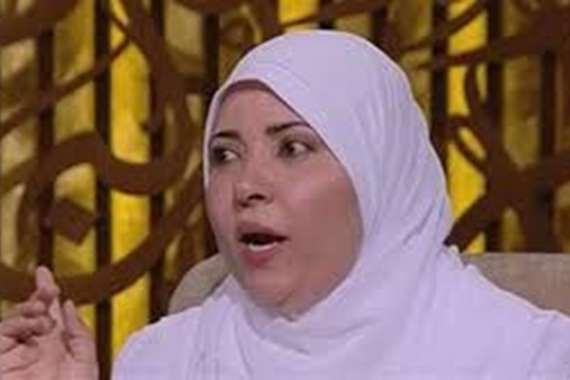 الدكتورة، هبة عوف، أستاذ التفسير بكلية الدراسات الإسلامية جامعة الأزهر