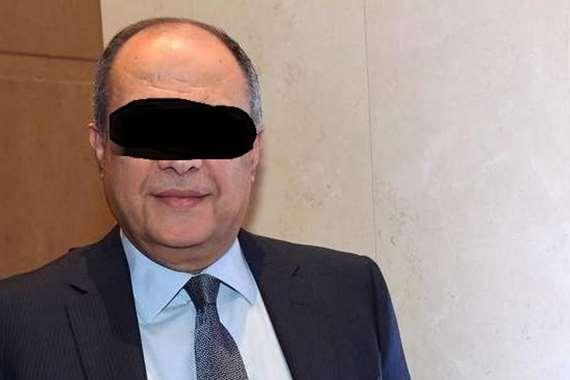 رجل الأعمال اللبناني