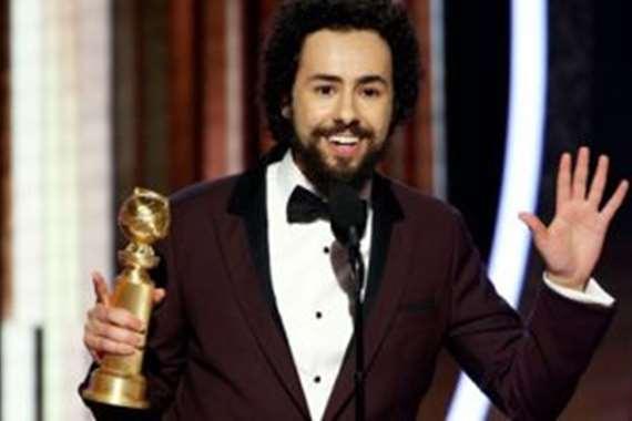 """الممثل الأمريكي من أصل مصري """" رامي يوسف"""""""