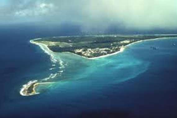 جزيرة دييجو جارسيا