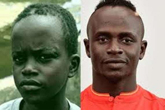 «ساديو ماني» من شوارع «بامبالي» إلى التتويج على عرش إفريقيا