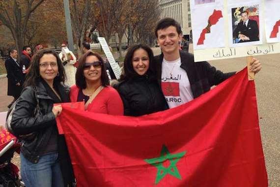 يهود المغرب