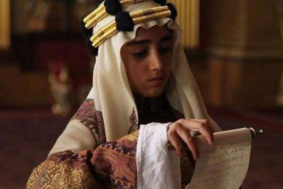 أول فيلم سينمائى بالسعودية