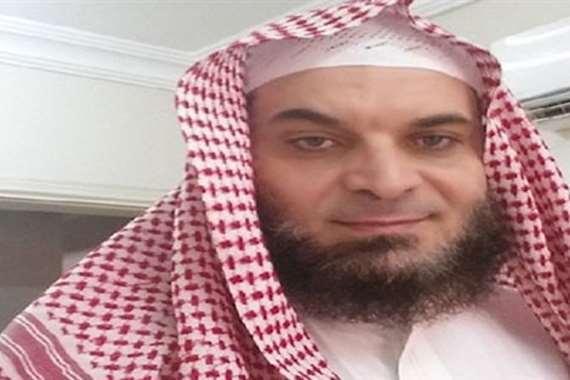 الداعية حسين مطاوع
