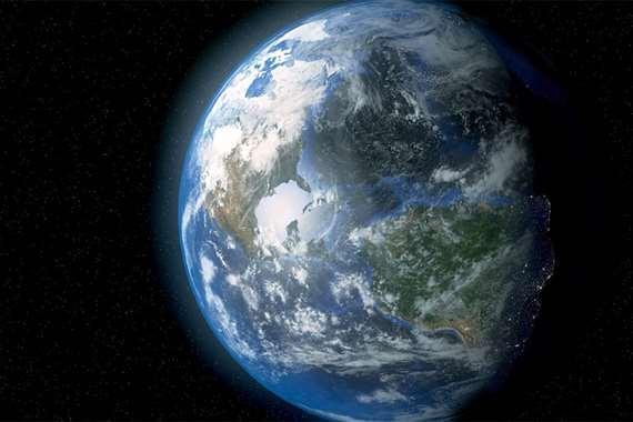 مؤتمر في أمريكا لإثبات أن الأرض مسطحة 
