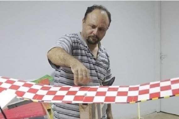 المهندس محمد الزواري