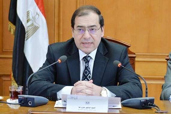 المهندس طارق الملا، وزير البترول