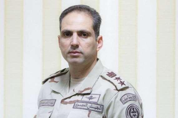 عقيد أركان حرب، تامر الرفاعي