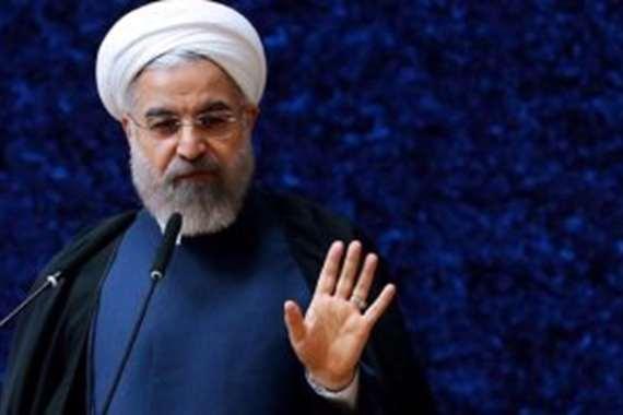 الرئيس الإيرانى
