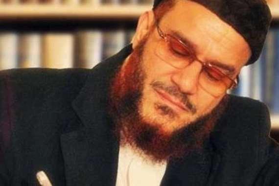 محمد إسماعيل المقدم