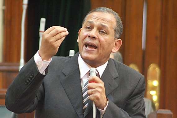 محمد السادات
