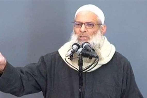 الشيخ محمد سعيد رسلان