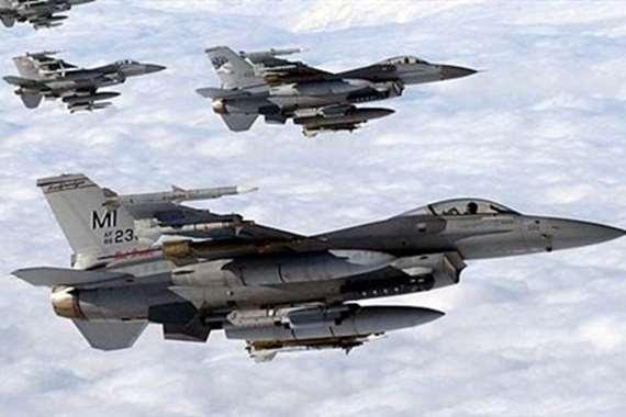 طائرات أمريكية