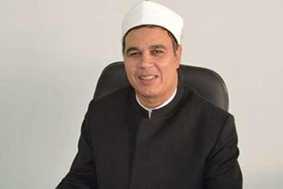 الدكتور عبد المنعم فؤاد