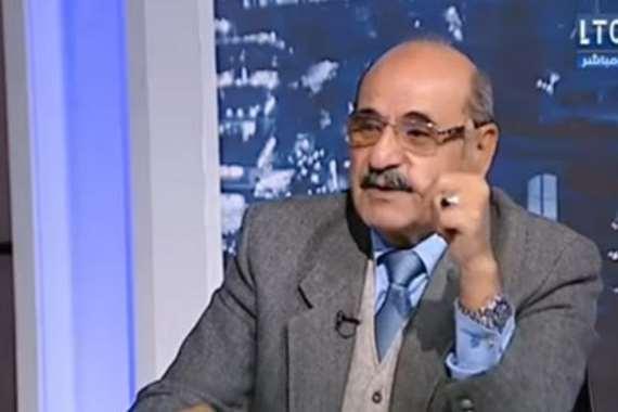 اللواء مجدي البسيوني، مساعد وزير الداخلية الأسبق