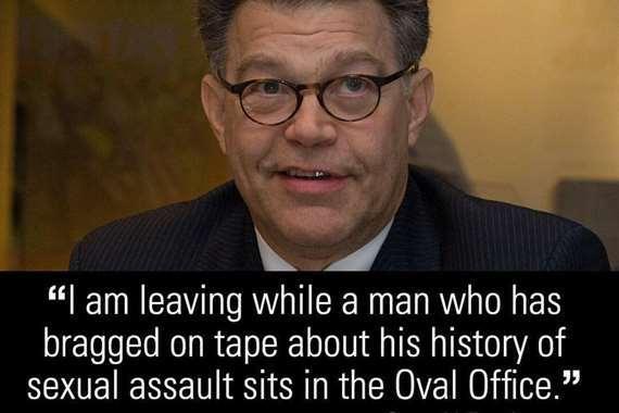 السيناتور الامريكي