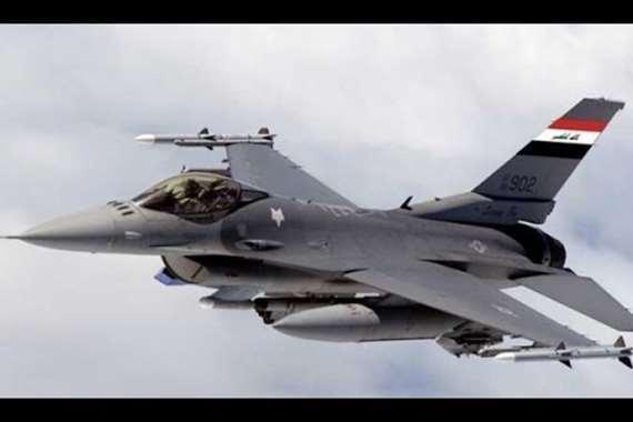 مقاتلات جوية عراقية