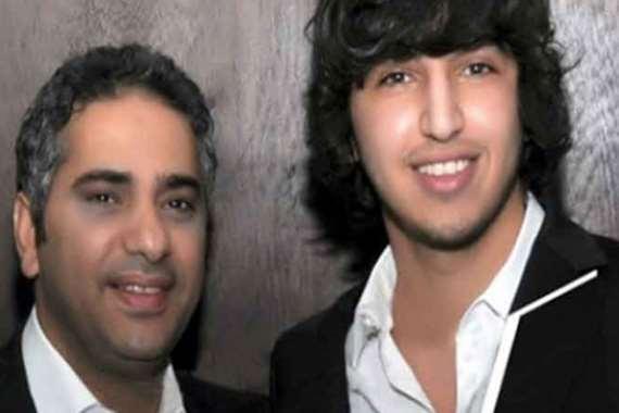 نجل فضل شاكر يكشف مفاجأة عن والده