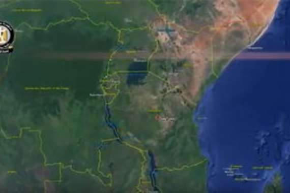 مجلس  الوزراء ينشر فيديو عن زيارة مدبولى الى تنزانيا