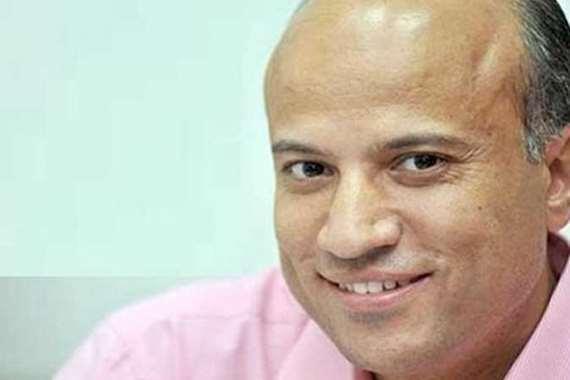 حسين الزناتي