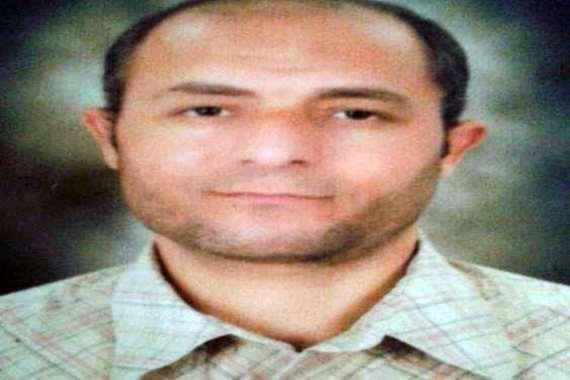 محمد صبري الشرقاوي