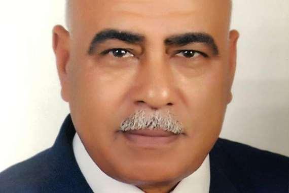 اللواء دكتور عبد النعيم حامد  الخبير الأمني