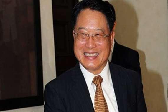 لي يونج المدير العام لمنظمة الأمم المتحدة للتنمية الصناعية
