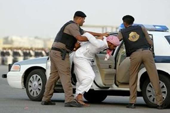 الشرطة السعودية- أرشيفية
