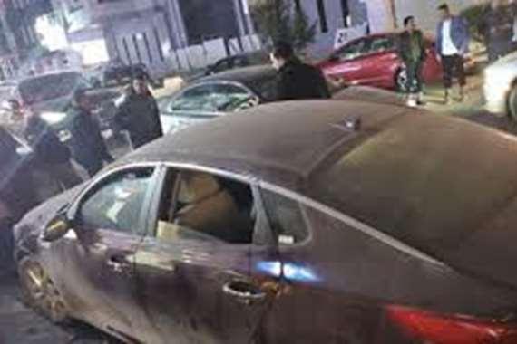 نجاة فنان شهير من محاولة اغتيال في عاصمة عربية