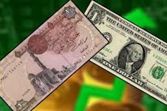 الدولار يواصل استقراره بعد تعافي الجنيه