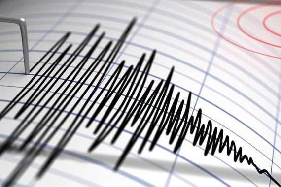 مقياس ريختر للزلازل