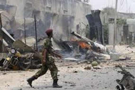 ارتفاع عدد قتلي تفجير الكمين الأمني