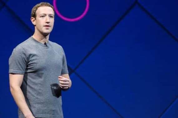 """مارك زوكربيرج مؤسس """"فيس بوك"""" الشهير"""