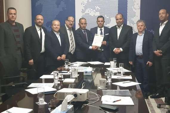 الإتحاد العربى للتطوع والمواطنة