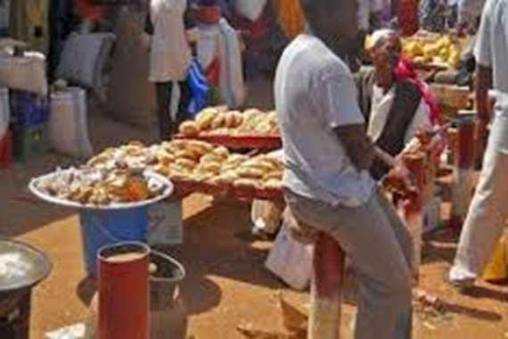 المعيشة في السودان
