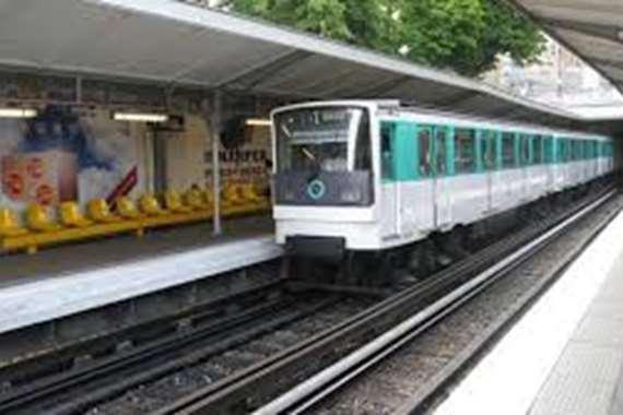 مترو الأنفاق في أمريكا