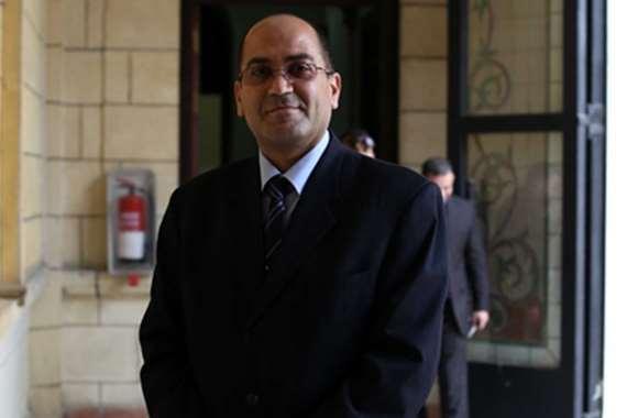 النائب إبراهيم حجازي