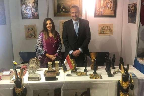 السفارة المصرية بكينيا
