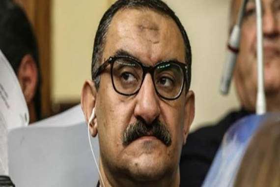 محمد الغول