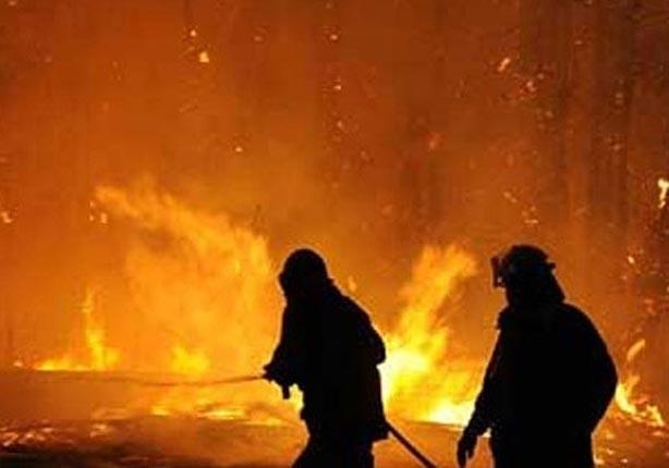 حريق متعمد في نزل لإيواء لاجئين بألمانيا