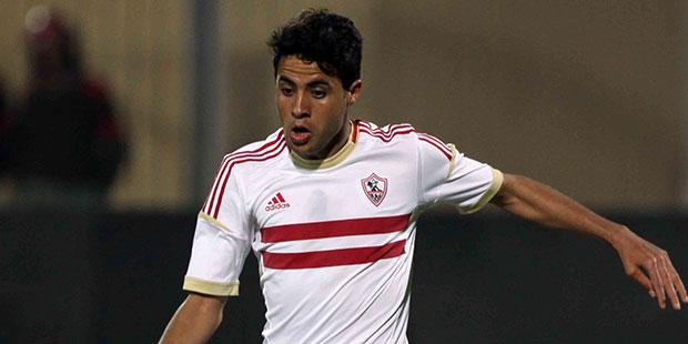 محمد إبراهيم: الفوز بالسوبر دافع للزمالك قبل استئناف الدوري