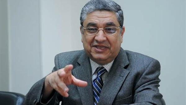 محمد شاكر: لن ندعم الكهرباء