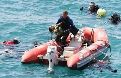 فقدان 10 مهاجرين غير شرعيين بالسواحل المغربية