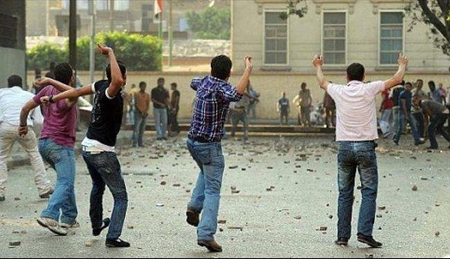 """فتنة """"الحب الحرام"""" في أبوقرقاص تطال الإخوان"""