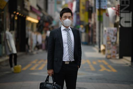 20 وفاة بسبب كورونا بكوريا الجنوبية