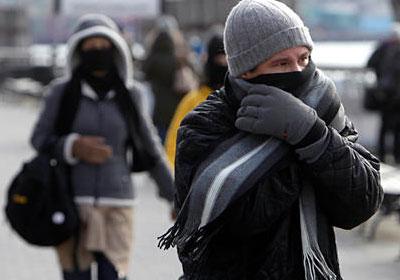 الارصاد تحذر: طقس السبت بارد