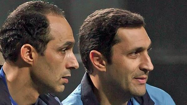 جمال وعلاء مبارك يعترفان بـ 3مليارات جنيه بحسابهما السويسري
