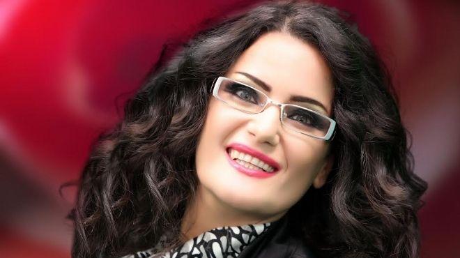 """سما المصرى بعد استبعادها من البرلمان: """"هحسن  مستوى الفن"""""""